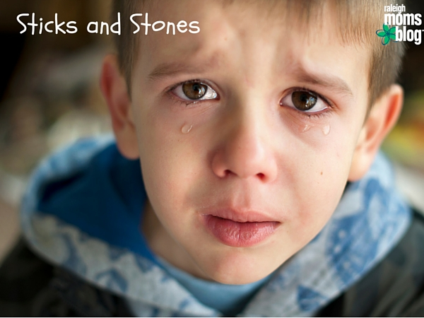 Sticks and Stones: How Verbal Abuse Hurts Children