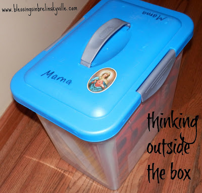 Thinking Outside of the Box: Home Schooling Year-Round
