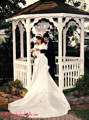 23 Years Ago I Married the Boy Next Door