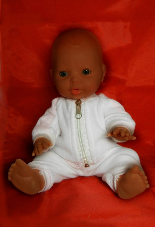 What a Black Baby Doll Taught Me About Prejudice